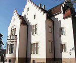 Museum of history and art in Liepaja - More