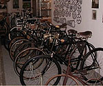 Bicycle Museum - More