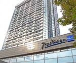 Radisson Blu Hotel Latvija - More