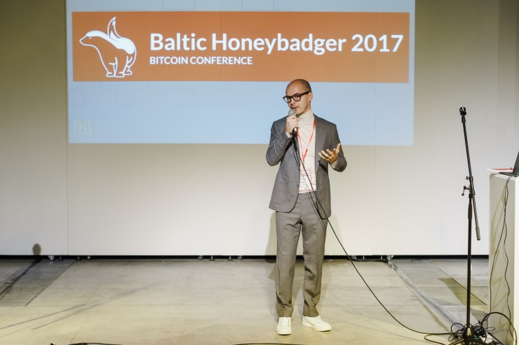 Baltic Honeybadger 2018